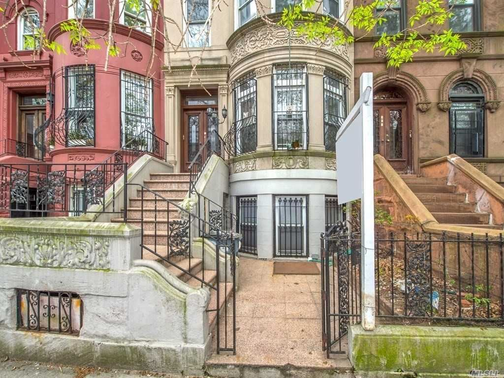 396 Sterling Place, Brooklyn, NY 11238 - MLS#: 3121602