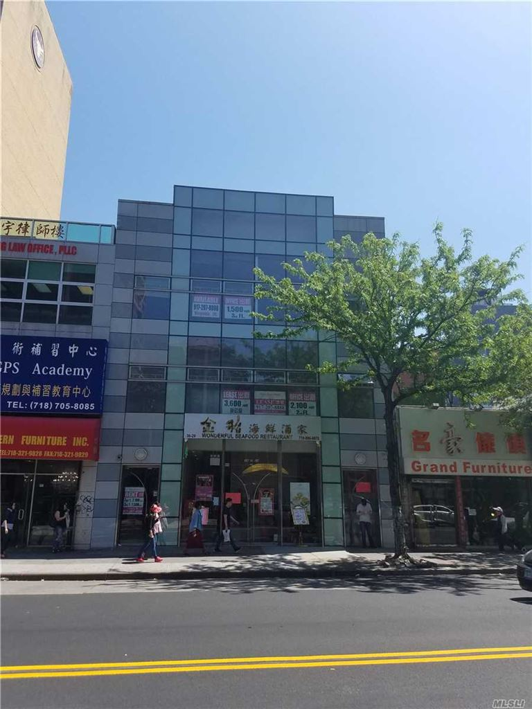36-29 Main Street, Flushing, NY 11354 - MLS#: 3123602