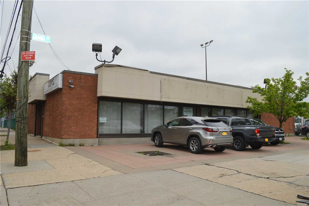 49-01 Grand Avenue, Maspeth, NY 11378 - MLS#: 3128602