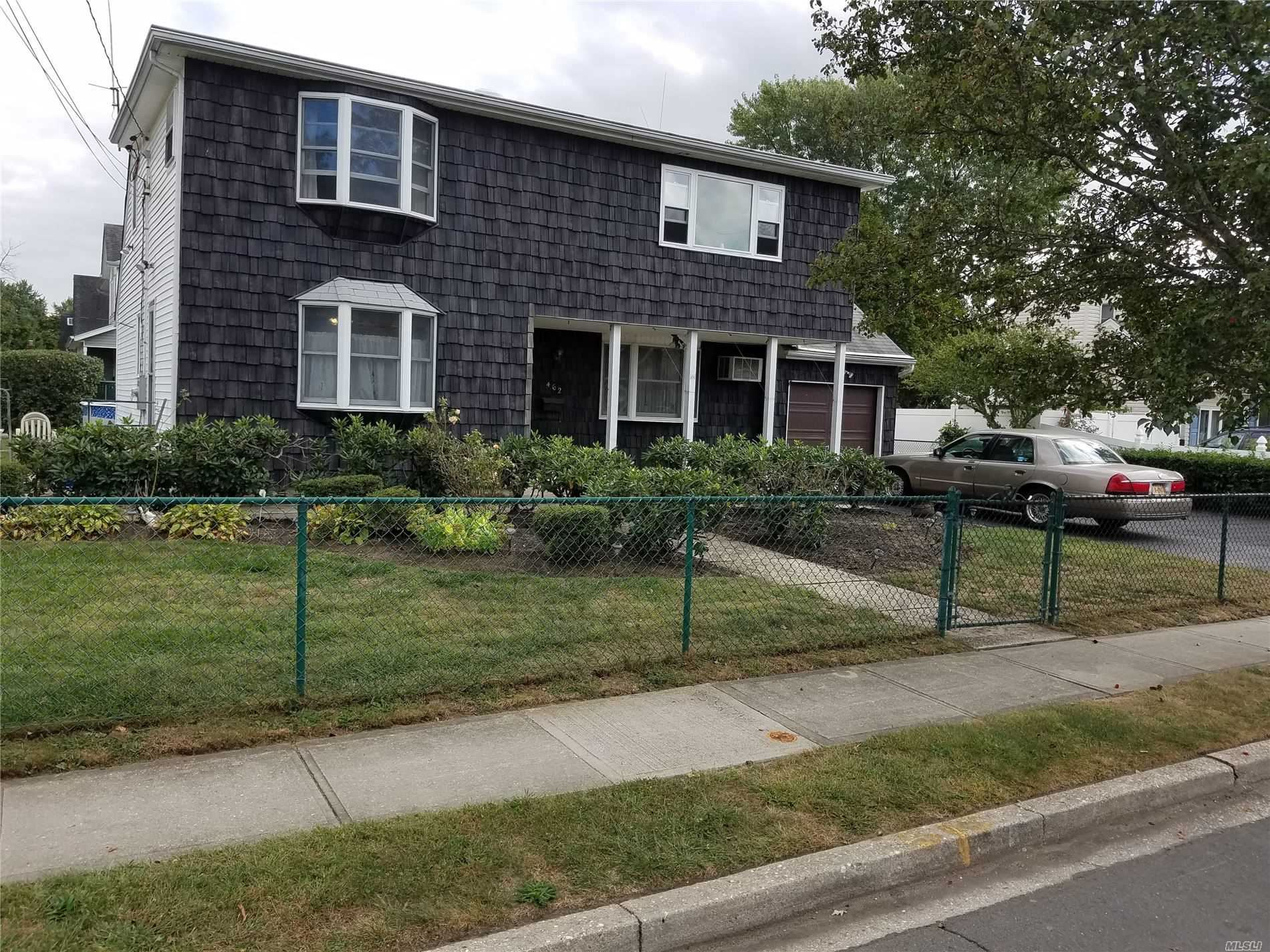 462 15th Street, W. Babylon, NY 11704 - MLS#: 3197602