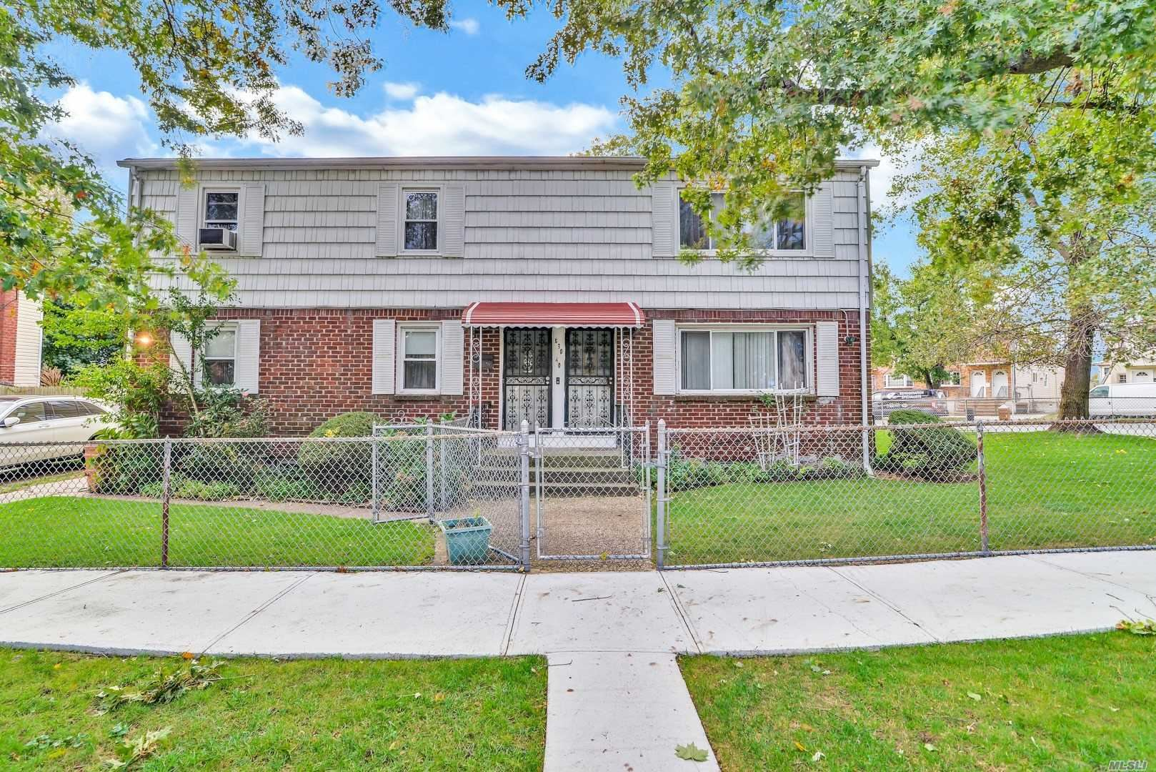 230-40 Edgewood Avenue, Laurelton, NY 11413 - MLS#: 3213602