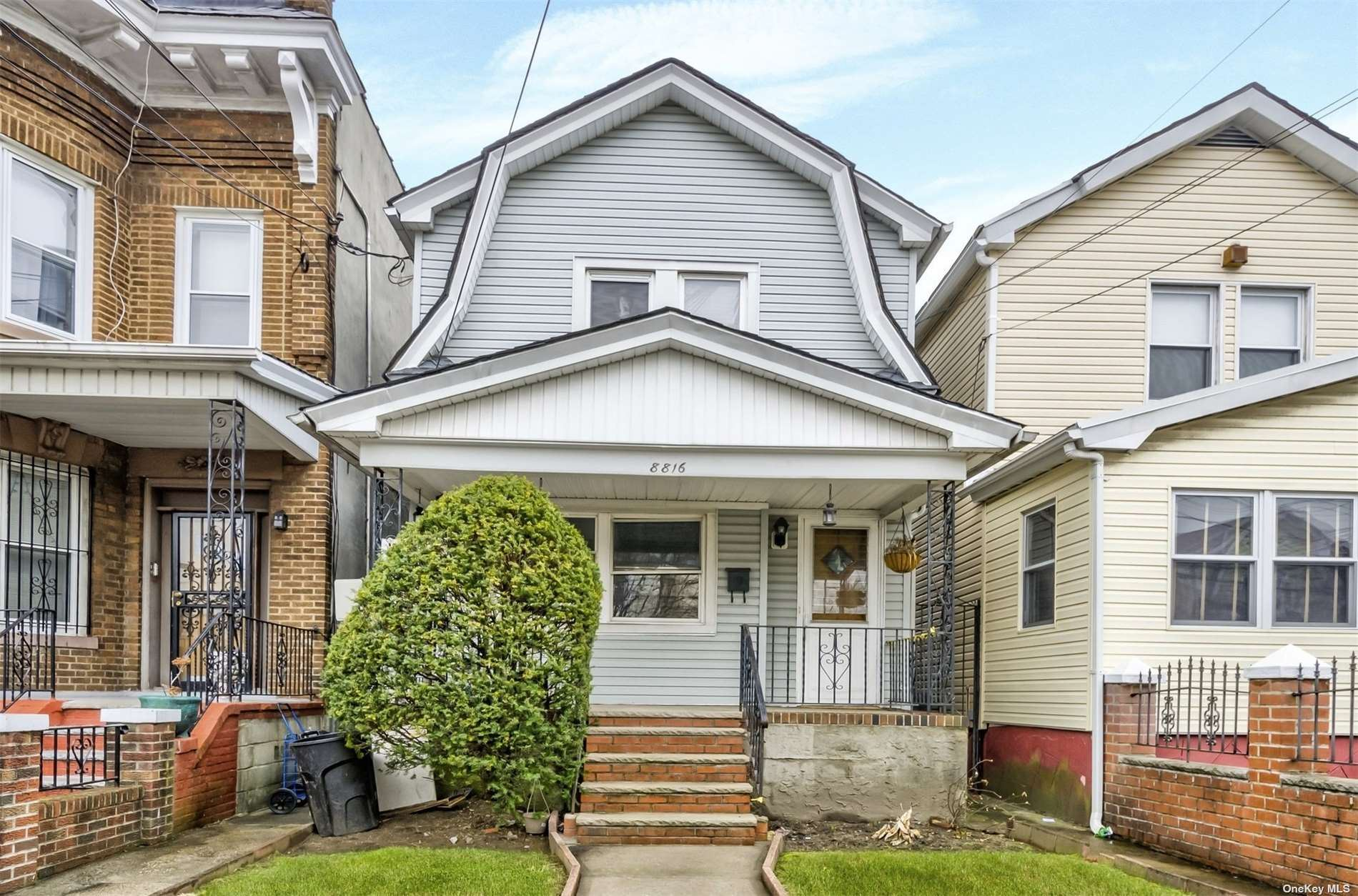 88-16 91st Avenue, Woodhaven, NY 11421 - MLS#: 3301602