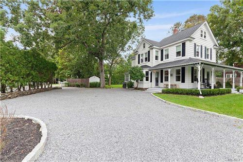 Photo of 602 Montauk Highway, E. Quogue, NY 11942 (MLS # 3251603)