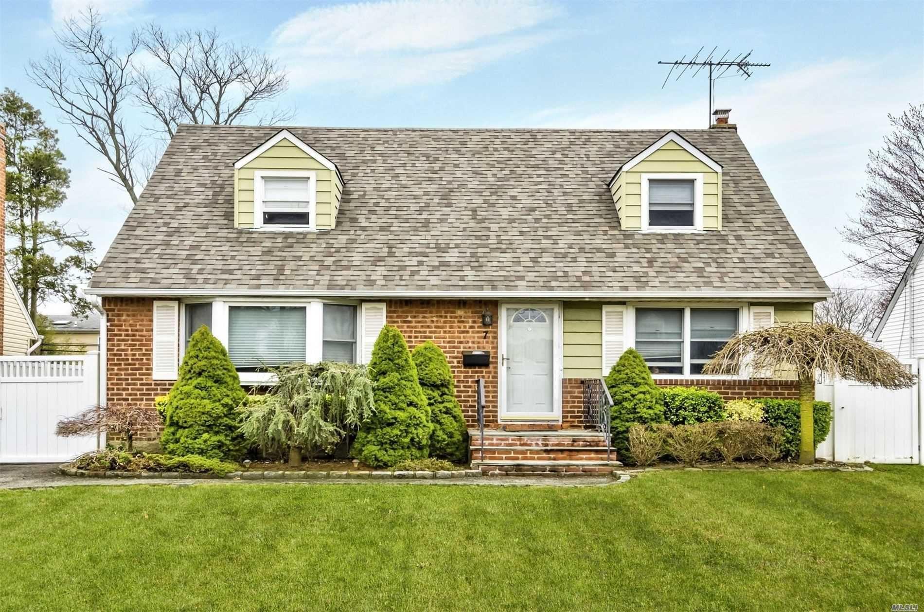 7 Amby Avenue, Plainview, NY 11803 - MLS#: 3209603