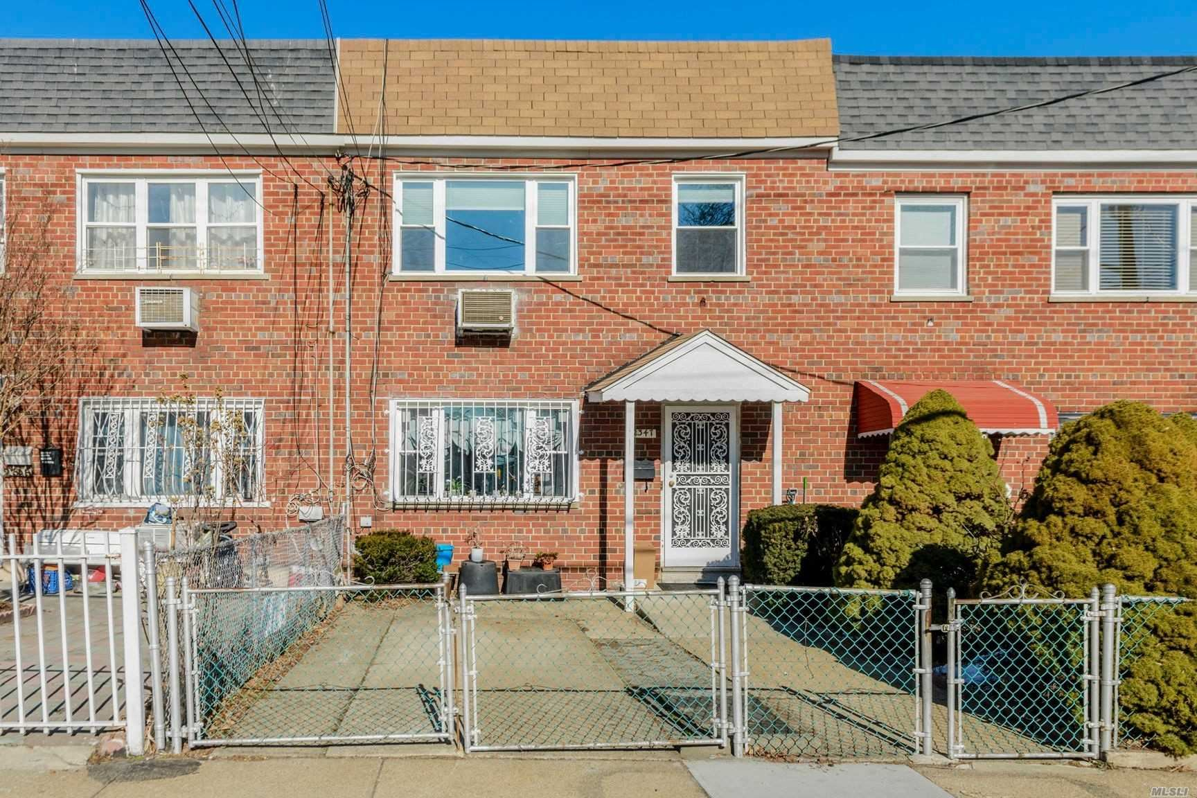 2347 Haviland Avenue, Bronx, NY 10462 - MLS#: 3192604
