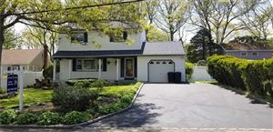 Photo of 18 Richmond Blvd, Centereach, NY 11720 (MLS # 3090605)