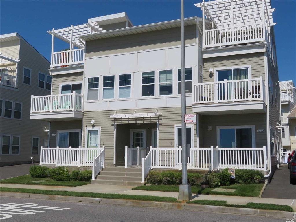 6602 Beach Front Road, Arverne, NY 11692 - MLS#: 3161605