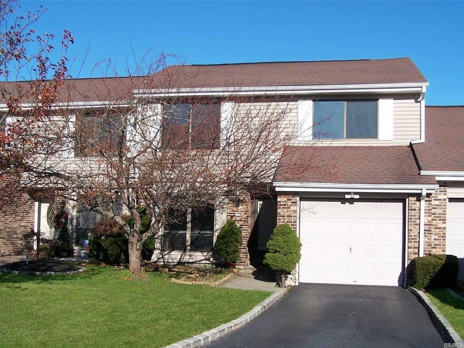 221 Hidden Ponds Circle, Smithtown, NY 11787 - MLS#: 3183605