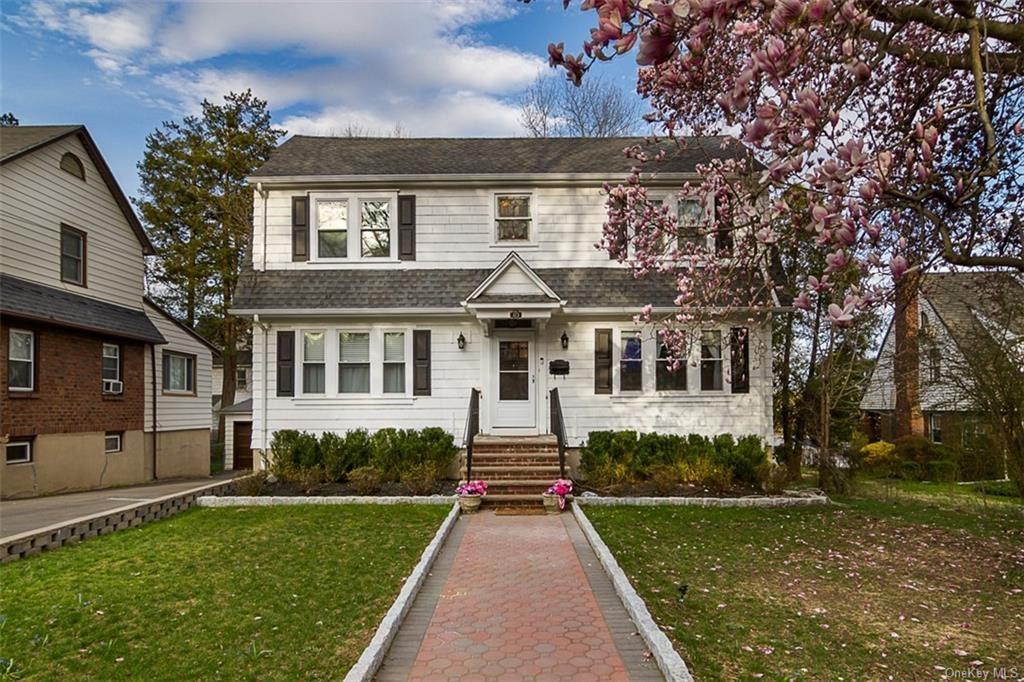 175 Greenridge Avenue, White Plains, NY 10605 - MLS#: H6038605