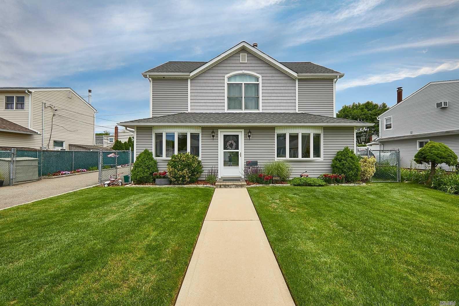 Seaford, NY Homes For Sale | MLSLI.com - Long Island Real ...