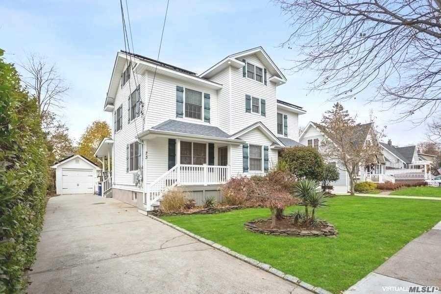 73 Lakeland Avenue, Babylon, NY 11702 - MLS#: 3227606