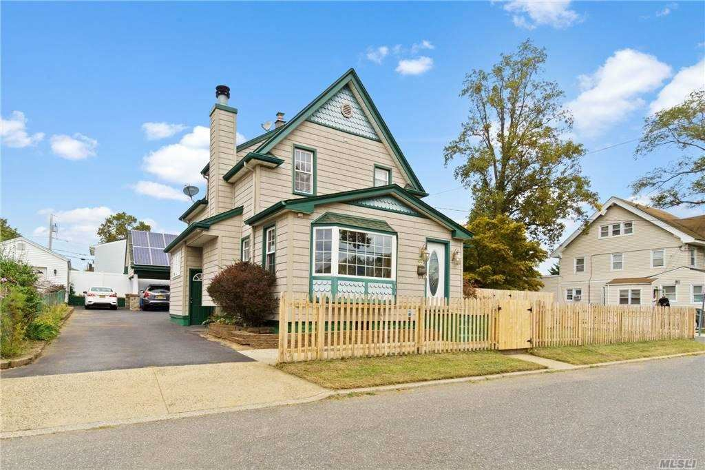 32 Frederick Avenue, South Floral Park, NY 11001 - MLS#: 3256606