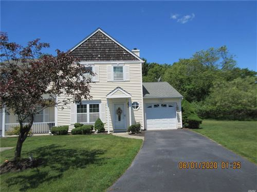 Photo of 15 Badger Trail, Coram, NY 11727 (MLS # 3223607)