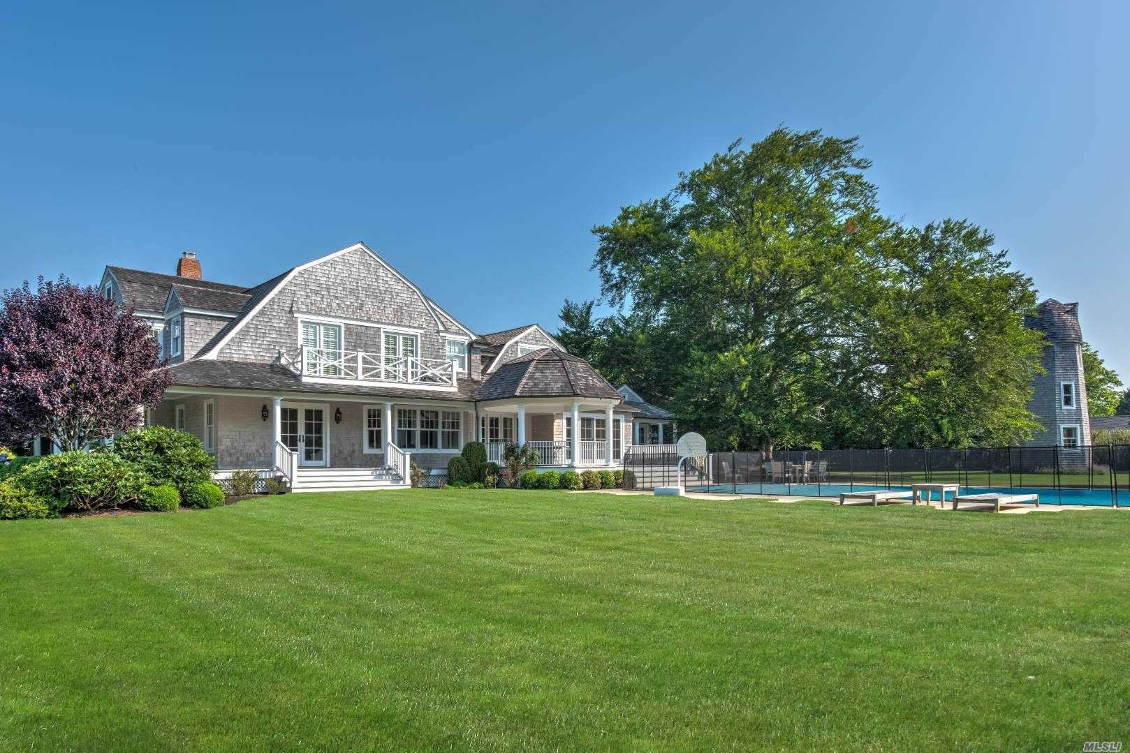 32 Beach Lane, Westhampton Beach, NY 11978 - MLS#: 3209607