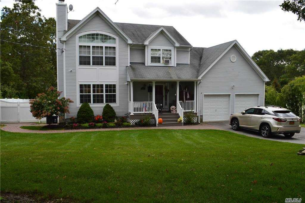 36 Sycamore Avenue, Farmingville, NY 11738 - MLS#: 3267607
