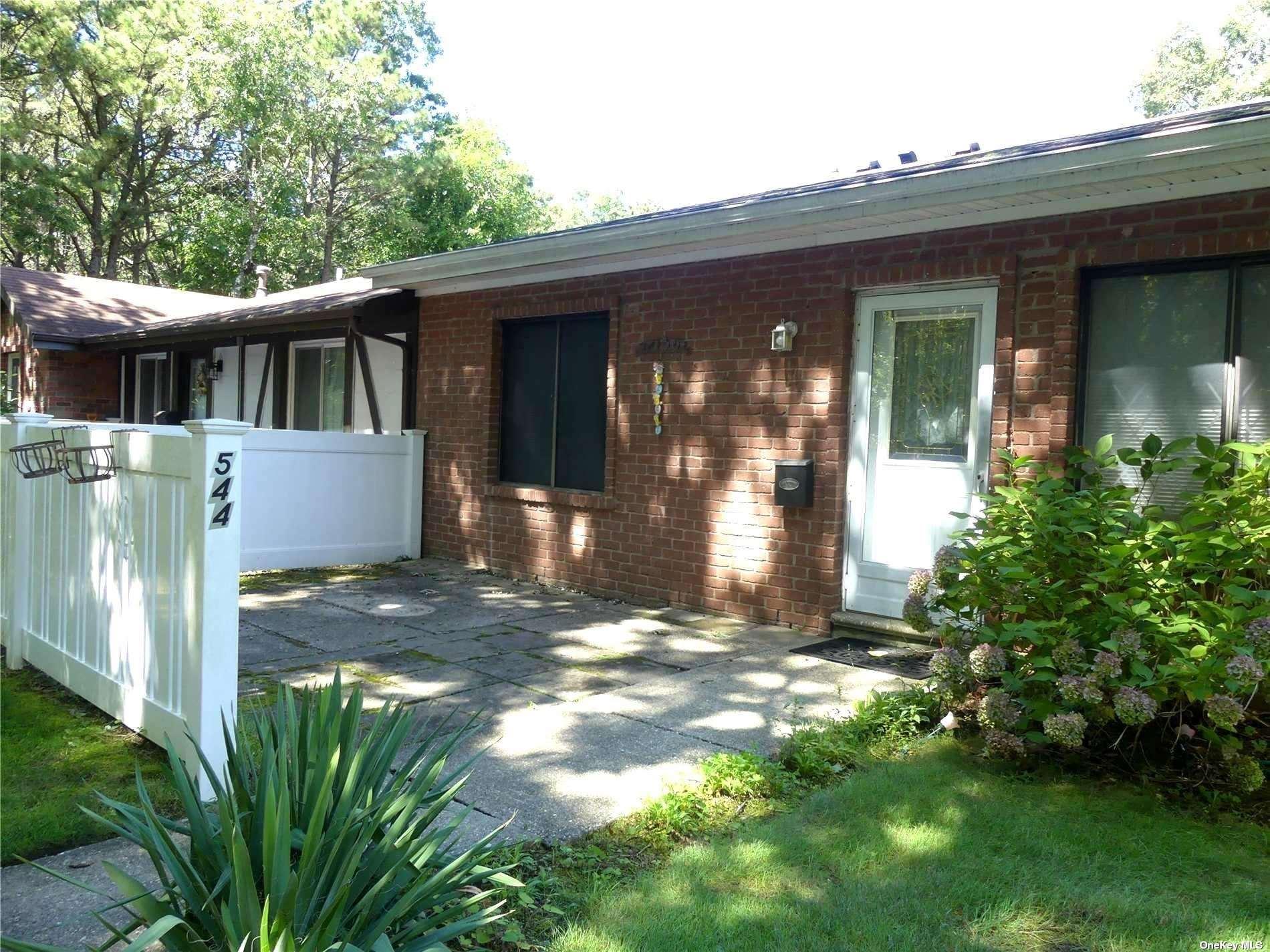 544 Blue Ridge Drive #544, Medford, NY 11763 - MLS#: 3343607