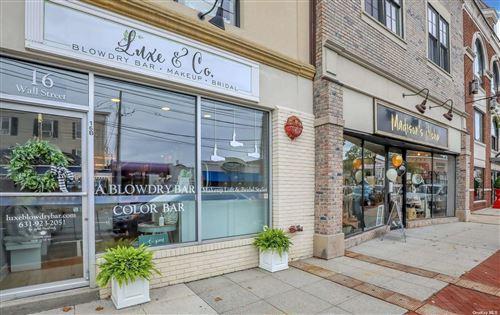 Photo of 16 Wall Street #B, Huntington, NY 11743 (MLS # 3353608)