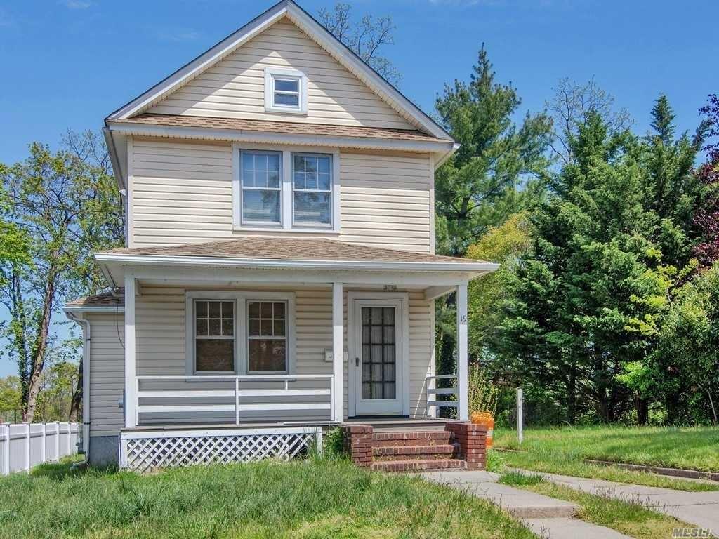 19 School Street, Port Washington, NY 11050 - MLS#: 3212608