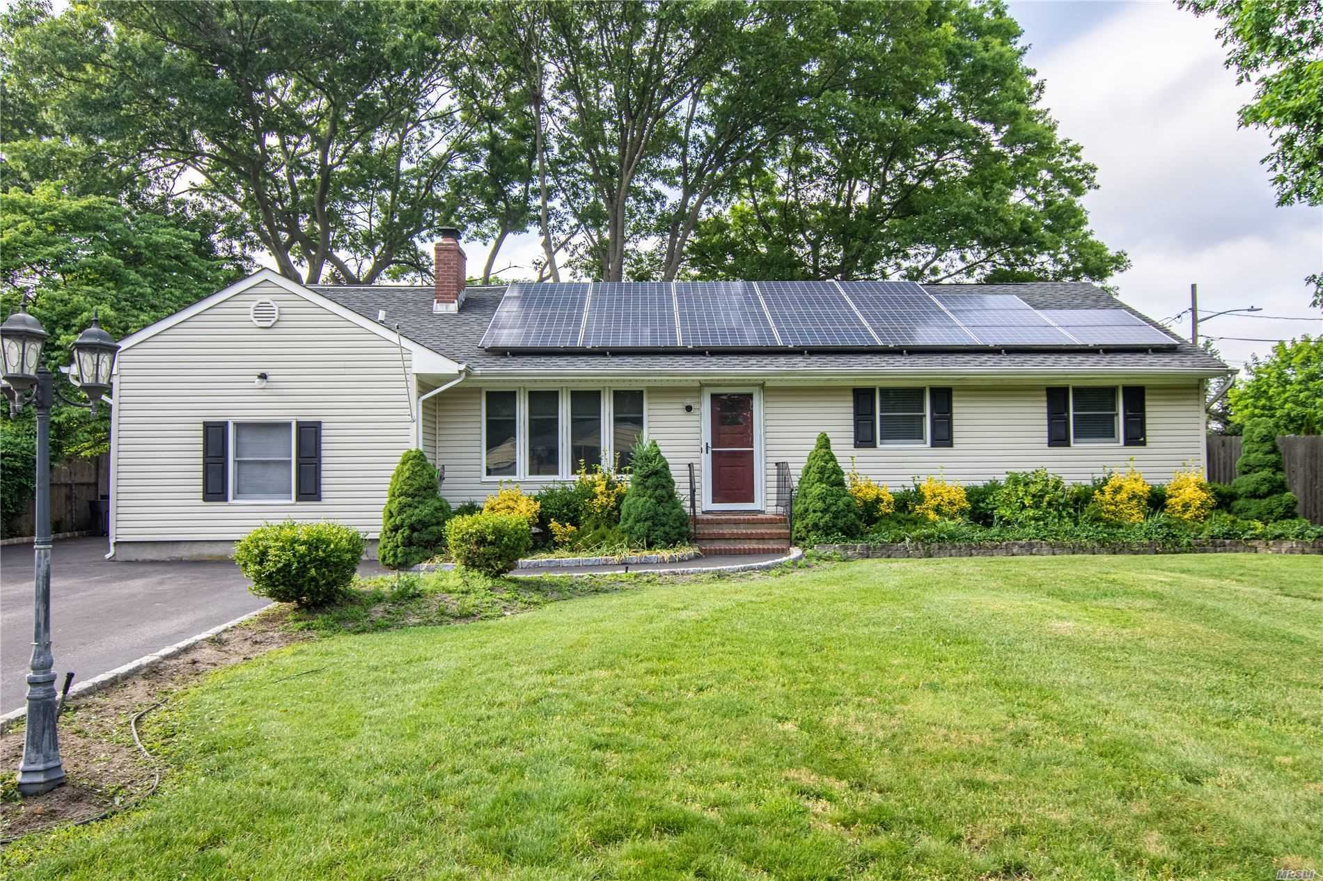 51 Morris Avenue, Patchogue, NY 11772 - MLS#: 3221608