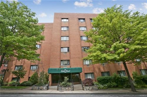 Photo of 21 Lake Street #5E, White Plains, Ny 10603 (MLS # H4930609)