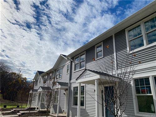 Photo of 3195 E Main Street #55, Mohegan Lake, NY 10547 (MLS # H6092609)