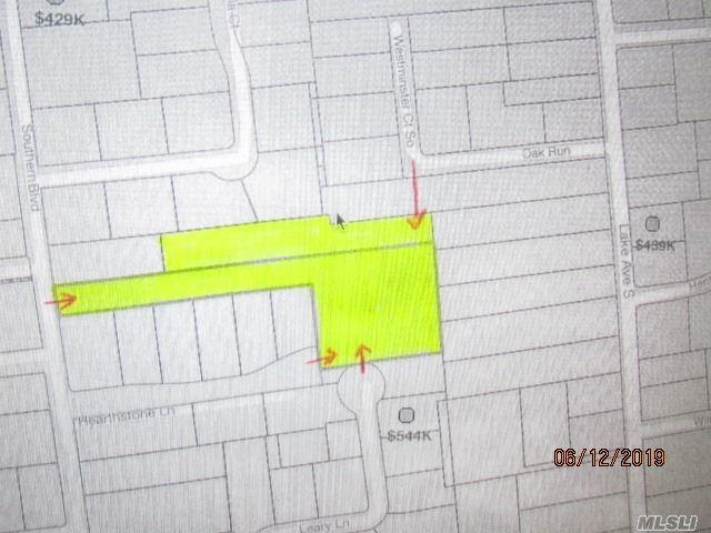 153 Southern Boulevard, Nesconset, NY 11767 - MLS#: 3137611