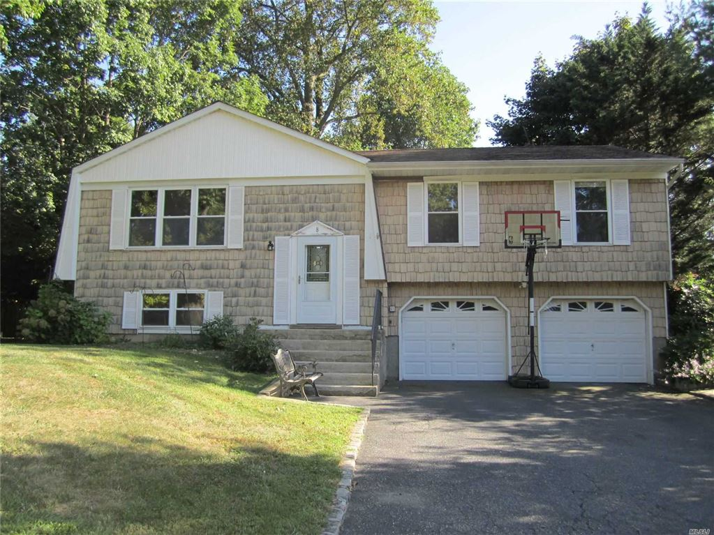 8 Phyllis Court, Kings Park, NY 11754 - MLS#: 3166611