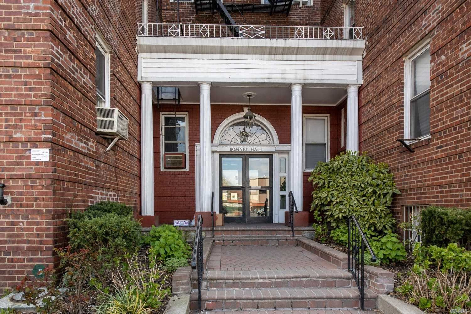 114-20 Queens Boulevard #E-4, Forest Hills, NY 11375 - MLS#: 3206611