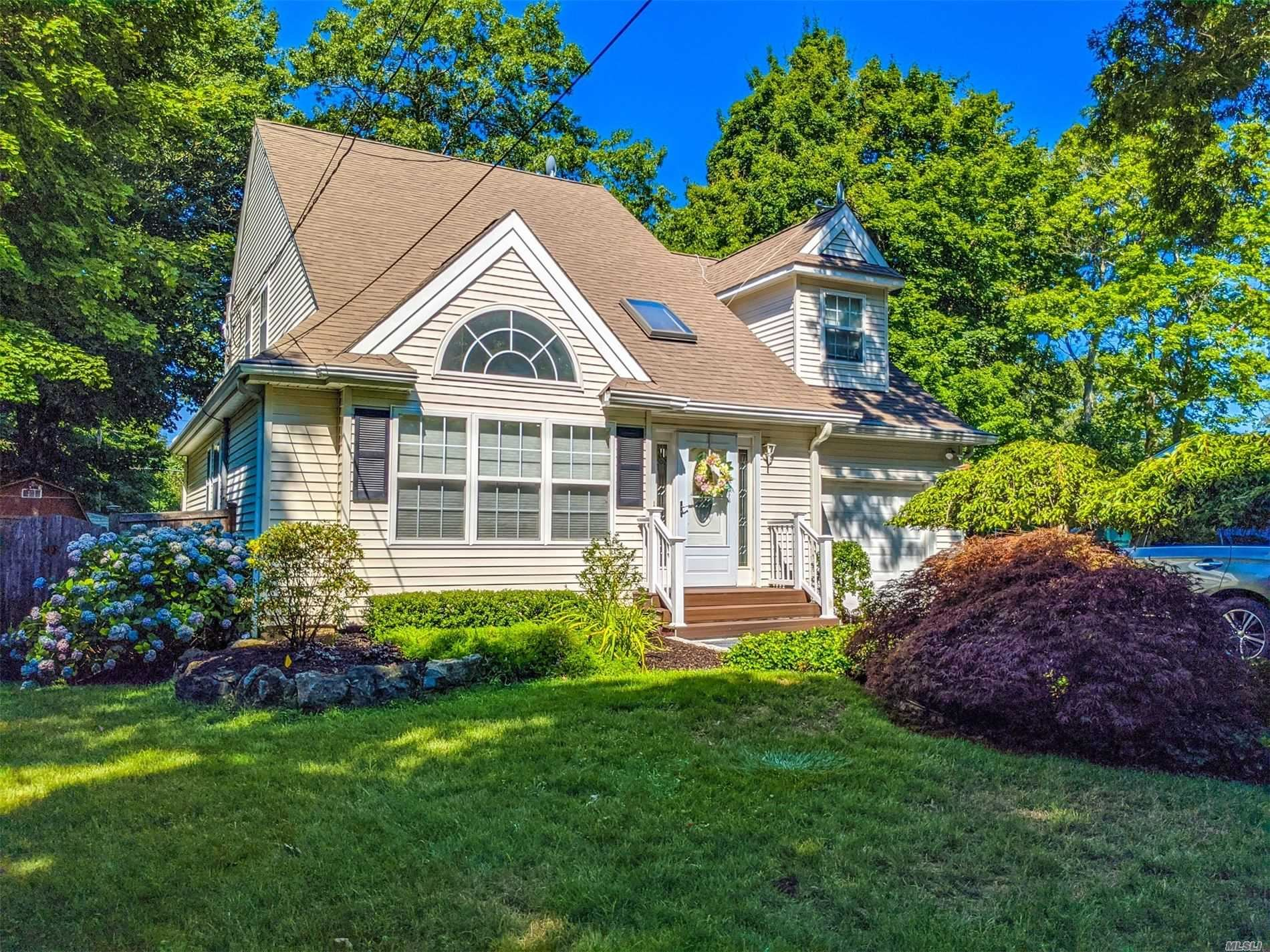 198 Tyler Avenue, Miller Place, NY 11764 - MLS#: 3234611