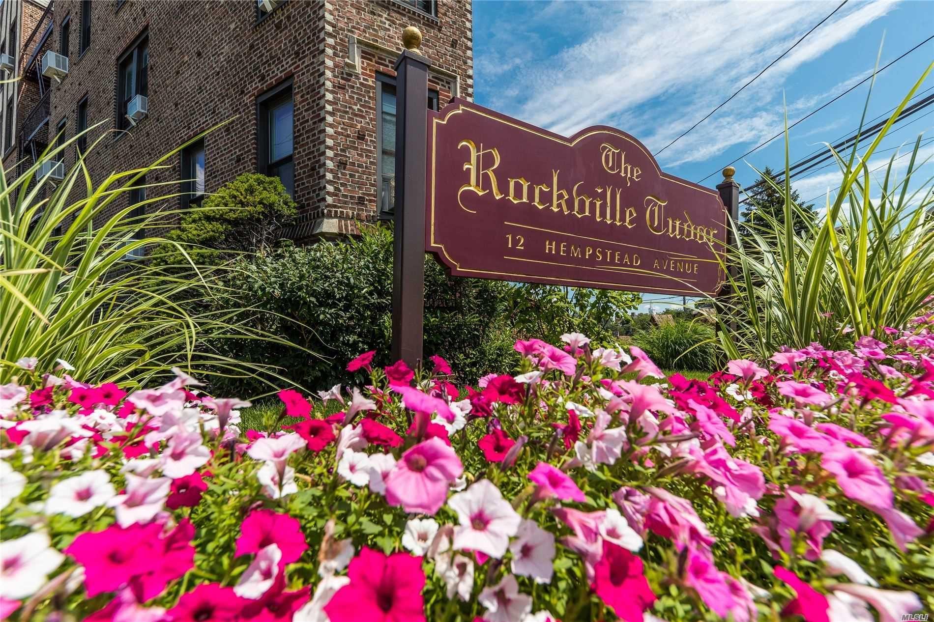 12 Hempstead Avenue #3R, Rockville Centre, NY 11570 - MLS#: 3241611