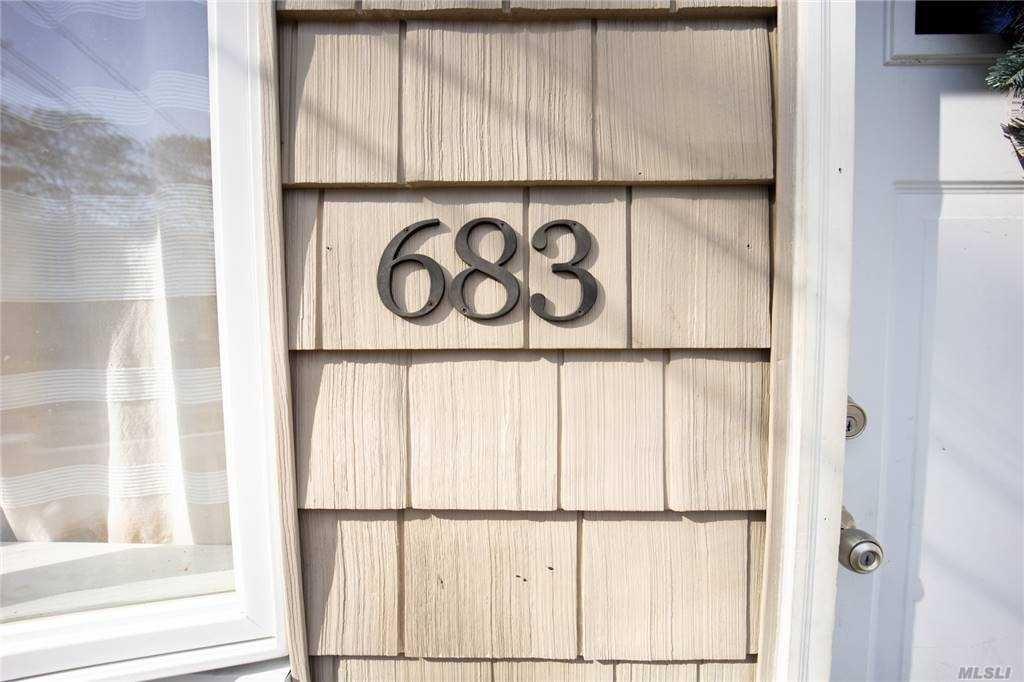 683 Spur Drive, Bay Shore, NY 11706 - MLS#: 3265611
