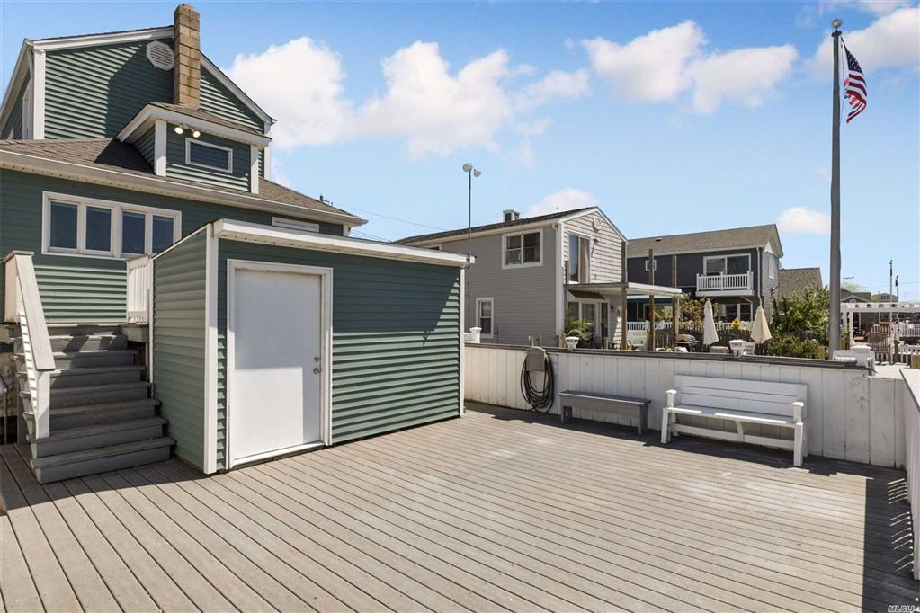 38 W 14th Road, Far Rockaway, NY 11693 - MLS#: 3131612