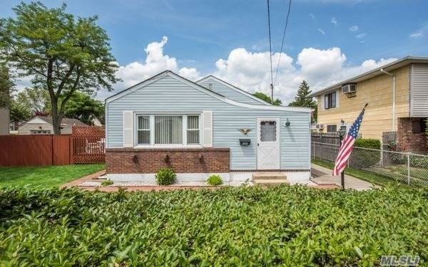 2701 Jerusalem Avenue, N. Bellmore, NY 11710 - MLS#: 3134612