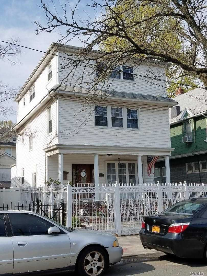 84-15 85th Drive, Woodhaven, NY 11421 - MLS#: 3212612