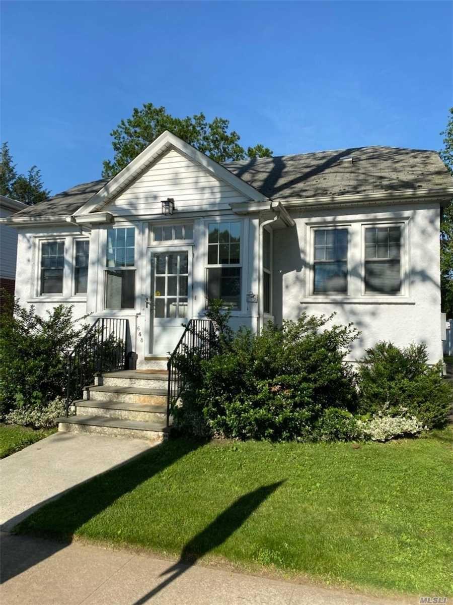 648 S 12th Street, New Hyde Park, NY 11040 - MLS#: 3224612