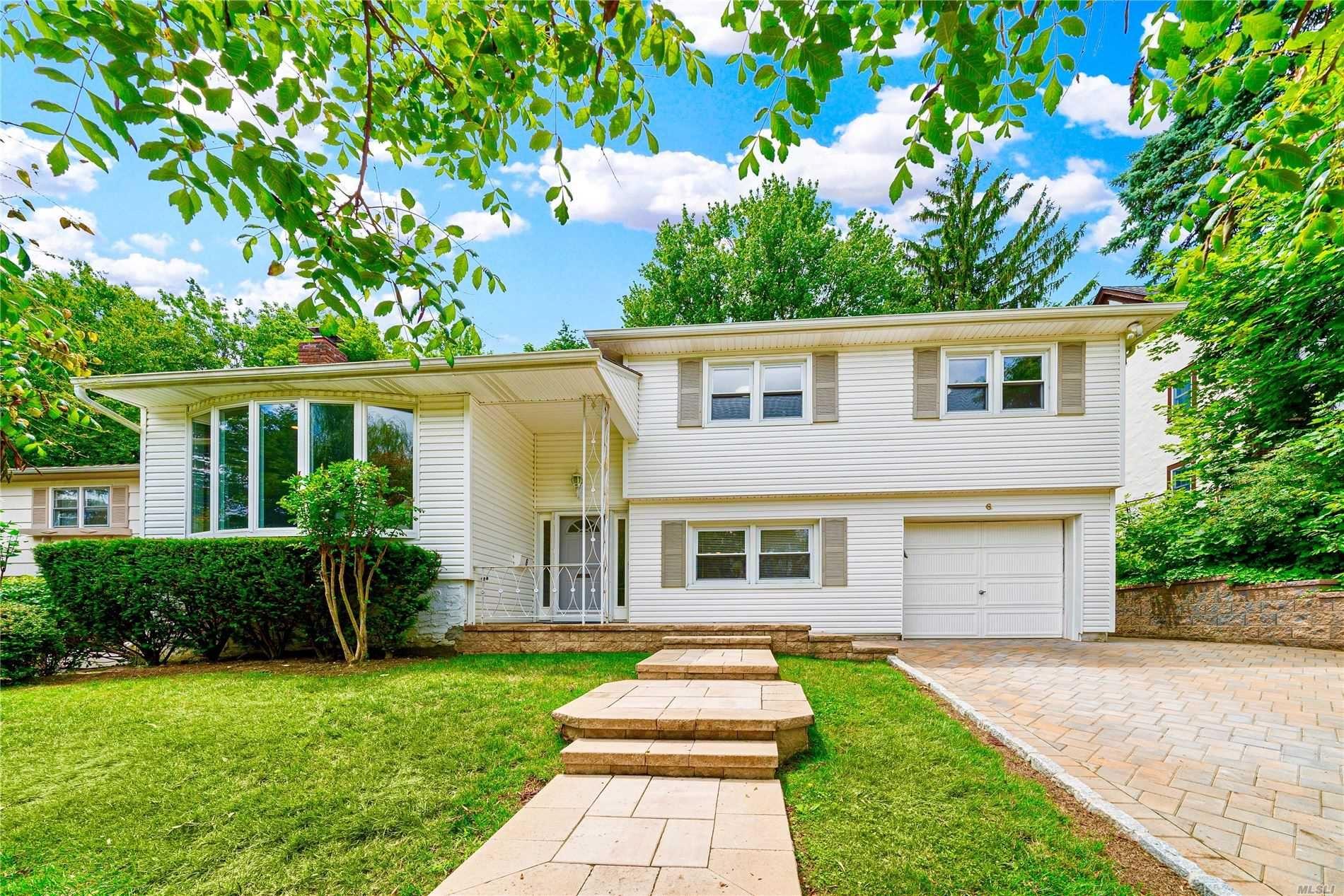 6 Terrace Drive, Great Neck, NY 11021 - MLS#: 3233612