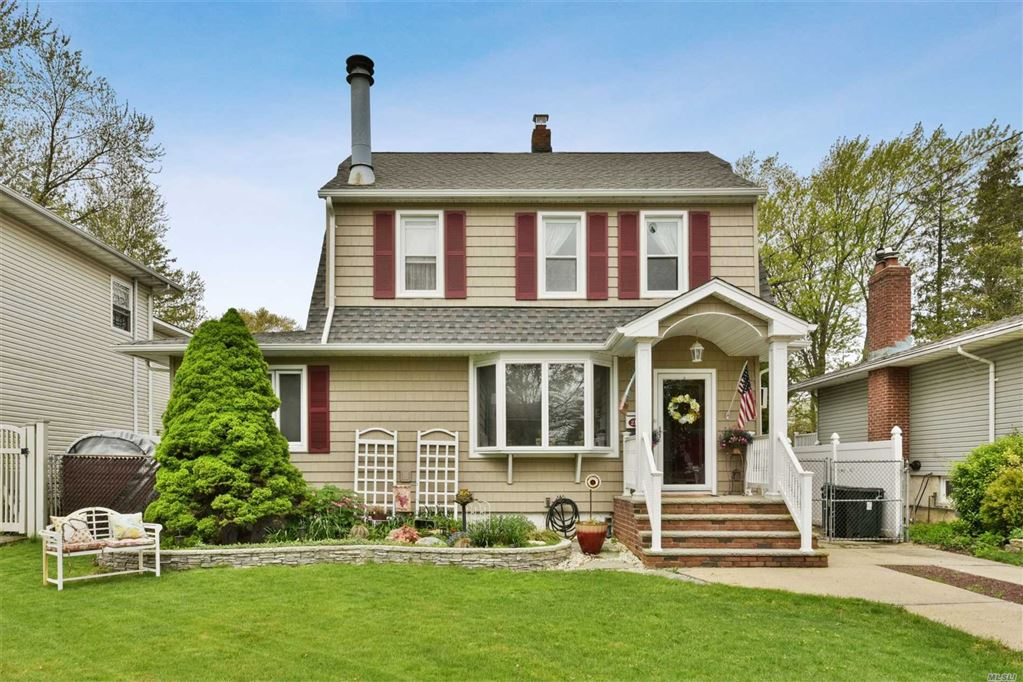 2142 Willoughby Avenue, Wantagh, NY 11793 - MLS#: 3127613