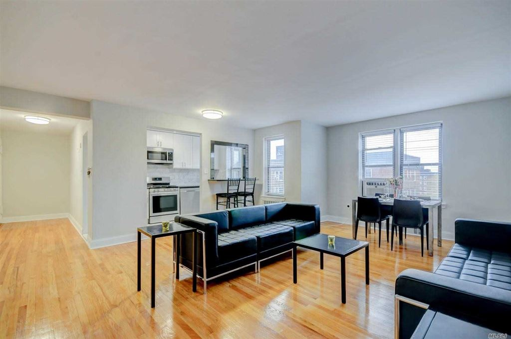 105-30 66th Avenue #6B, Forest Hills, NY 11375 - MLS#: 3175613
