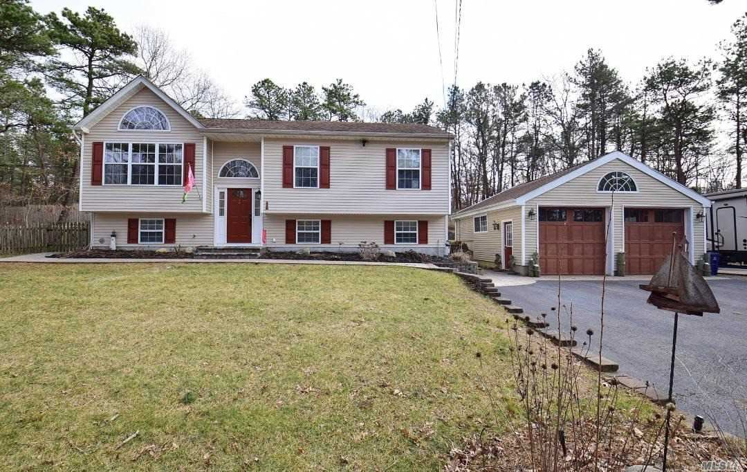 116 Jerusalem Hollow Road, Manorville, NY 11949 - MLS#: 3196613
