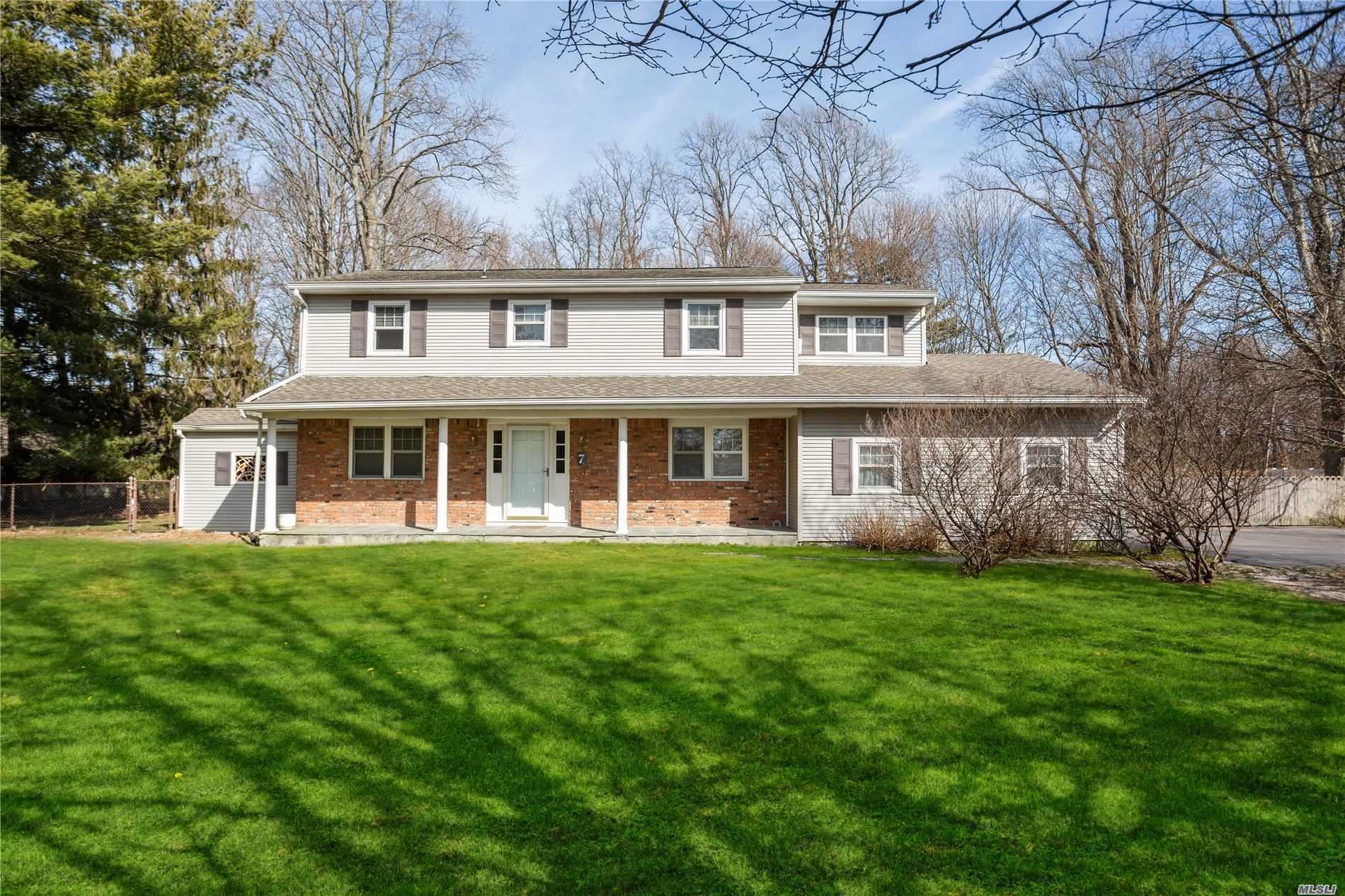 7 Autumn Court, Patchogue, NY 11772 - MLS#: 3202613