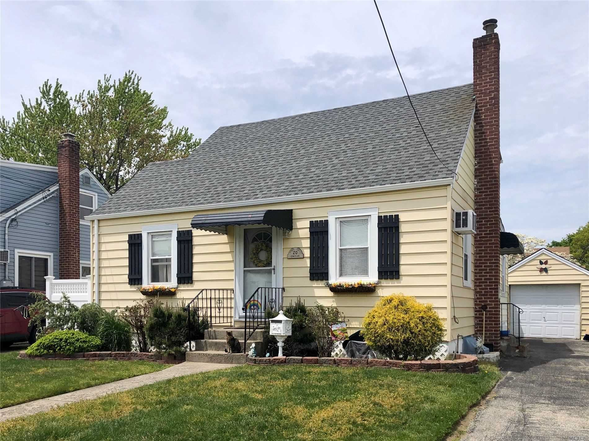 20 Kenneth Ave, Bellmore, NY 11710 - MLS#: 3216613