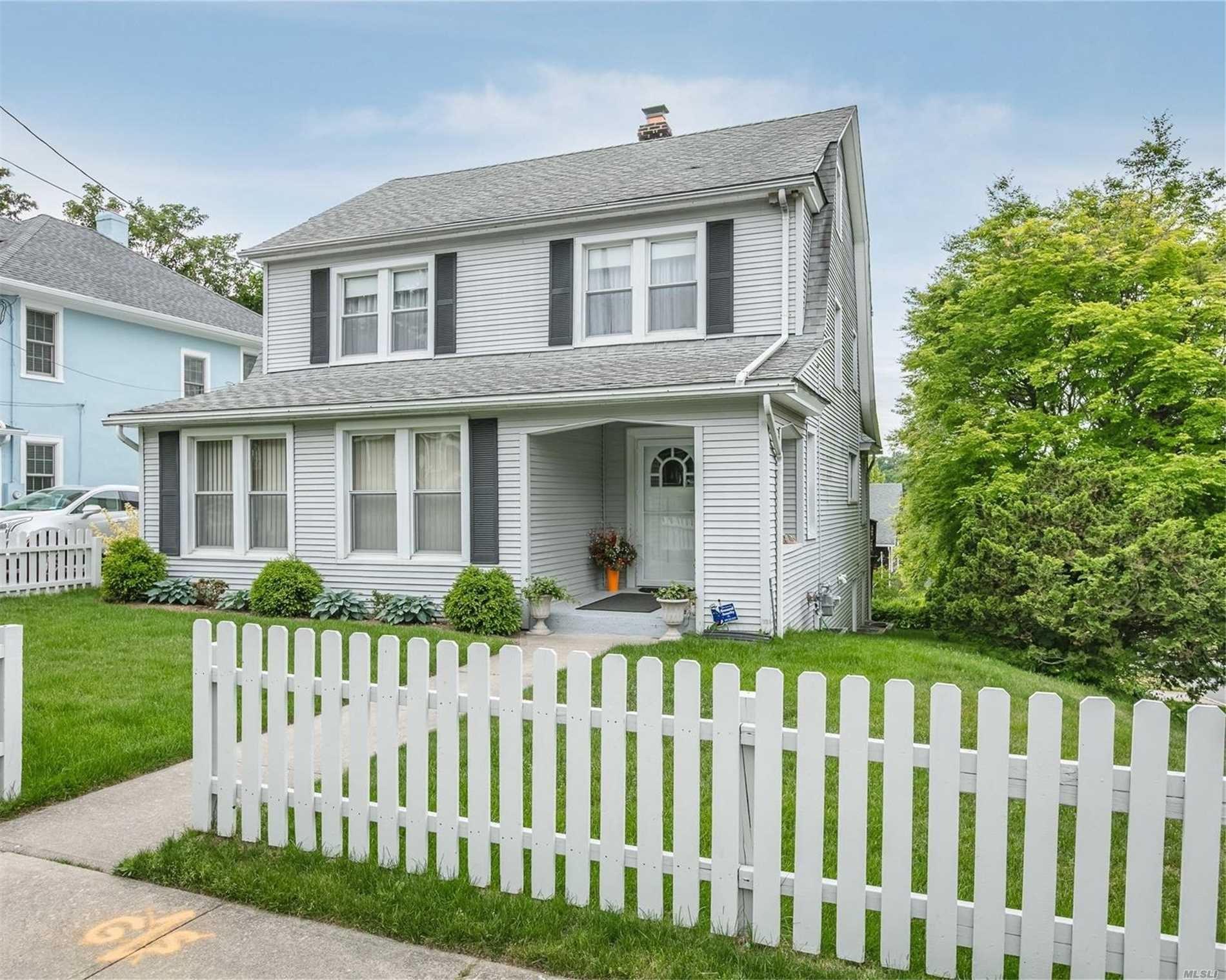 146 Anstice Street, Oyster Bay, NY 11771 - MLS#: 3219613