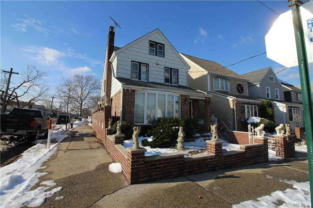 155-52 101st Street, Howard Beach, NY 11414 - MLS#: 3276613