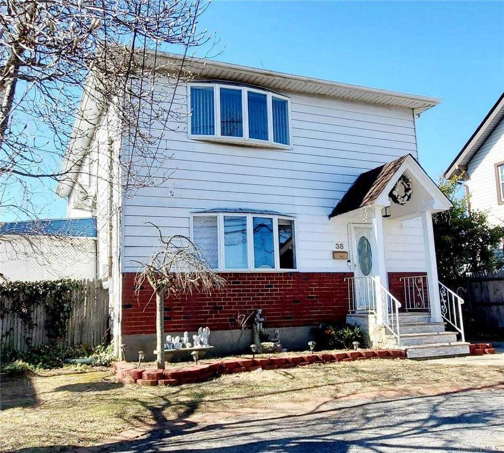 38 Horton Avenue, Valley Stream, NY 11581 - MLS#: 3293613