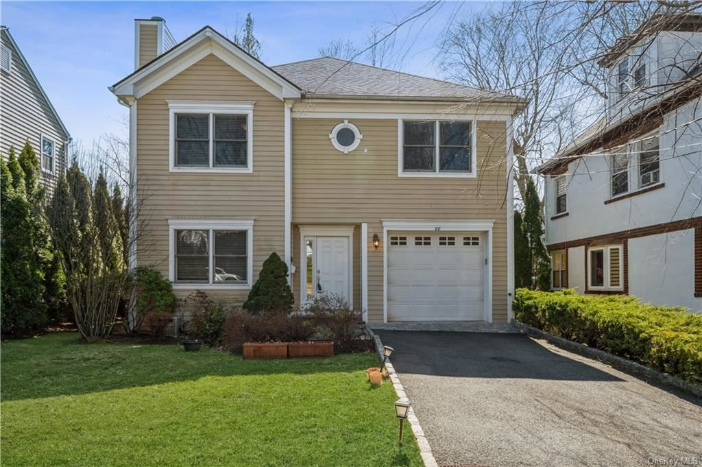 88 Lakeview Avenue, Scarsdale, NY 10583 - #: H6093613
