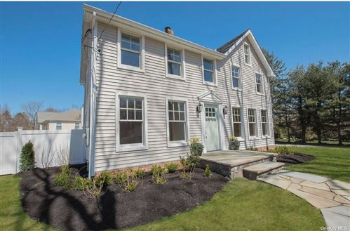 Photo of 311 Thompson Street, Port Jefferson, NY 11777 (MLS # 3301614)