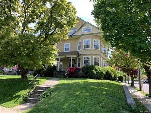 Photo of 164 Fenimore Road, Mamaroneck, NY 10543 (MLS # H6046614)