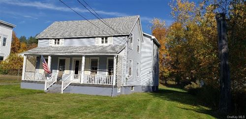 Photo of 1819 Shandelee Road, Youngsville, NY 12791 (MLS # H6077614)