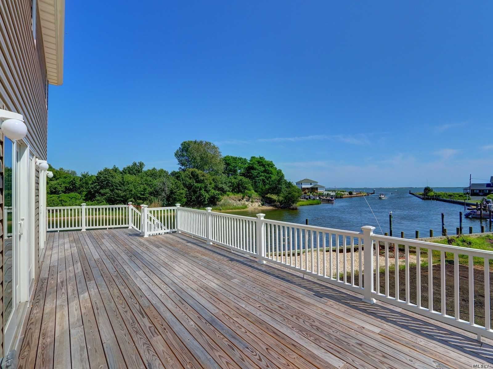10 Seabreeze Place, Center Moriches, NY 11934 - MLS#: 3152614