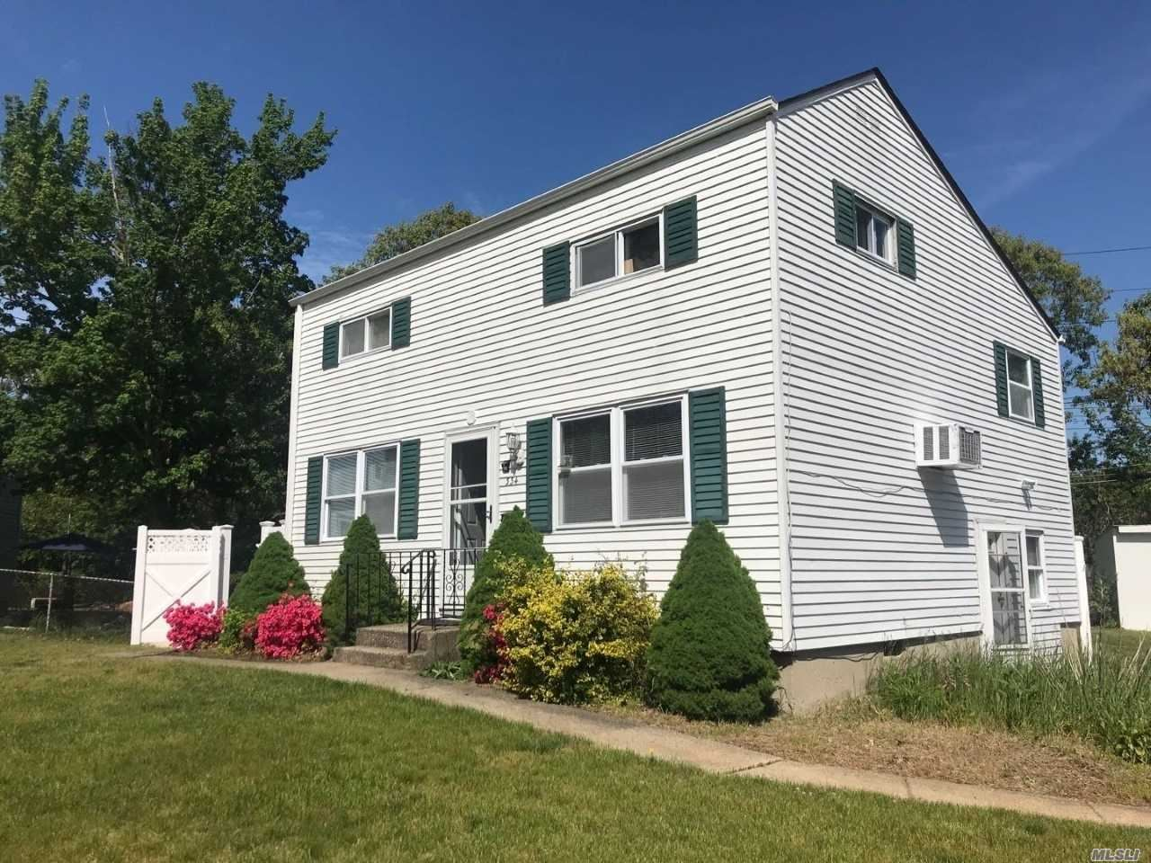 334 Eastwood Blvd, Centereach, NY 11720 - MLS#: 3236614